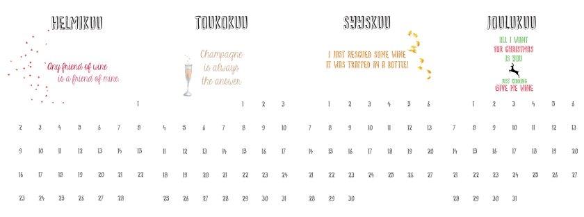 kalenteri 2015