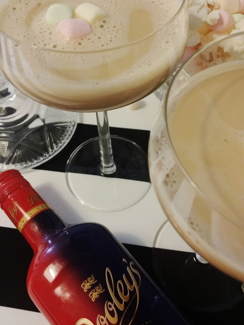 Dooley's cocktail